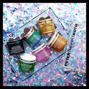 NEW! Peter Thomas Roth Mask Frenzy Kit (6 ct.)